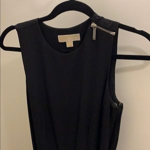 JUMPSUIT Micheal Kors black size 2
